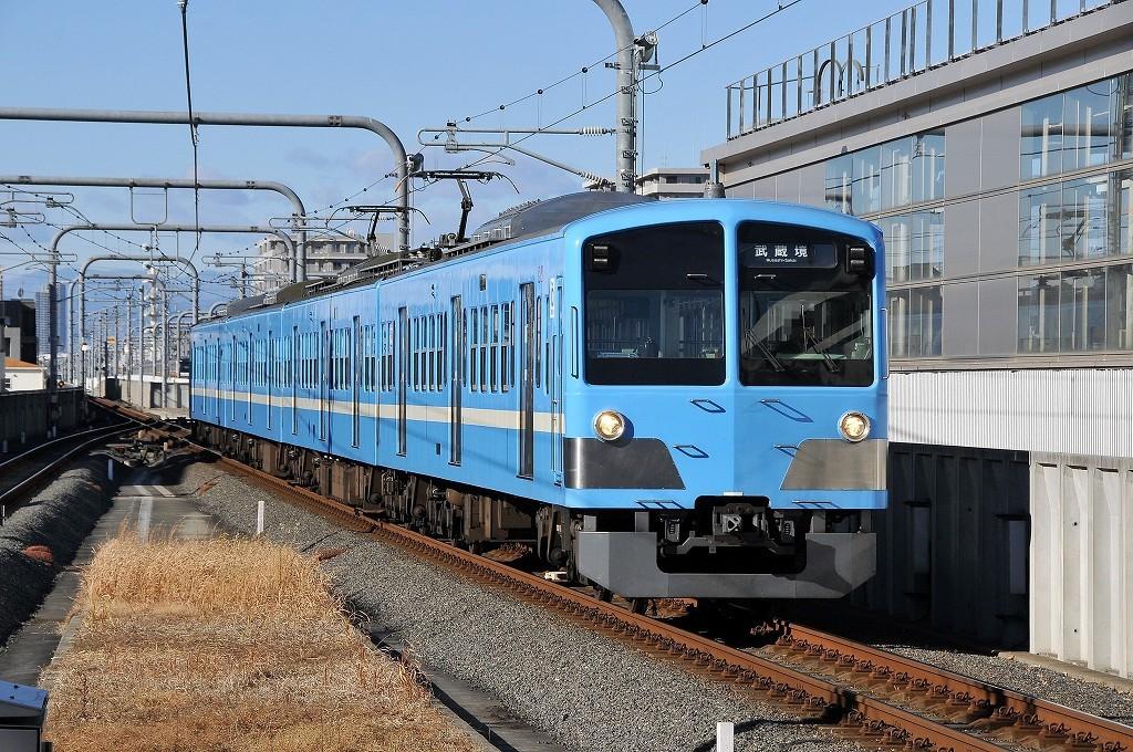 西武鉄道1251F_b0243248_12094867.jpg