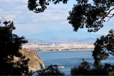 海から山へ♬_e0293553_19094280.jpg
