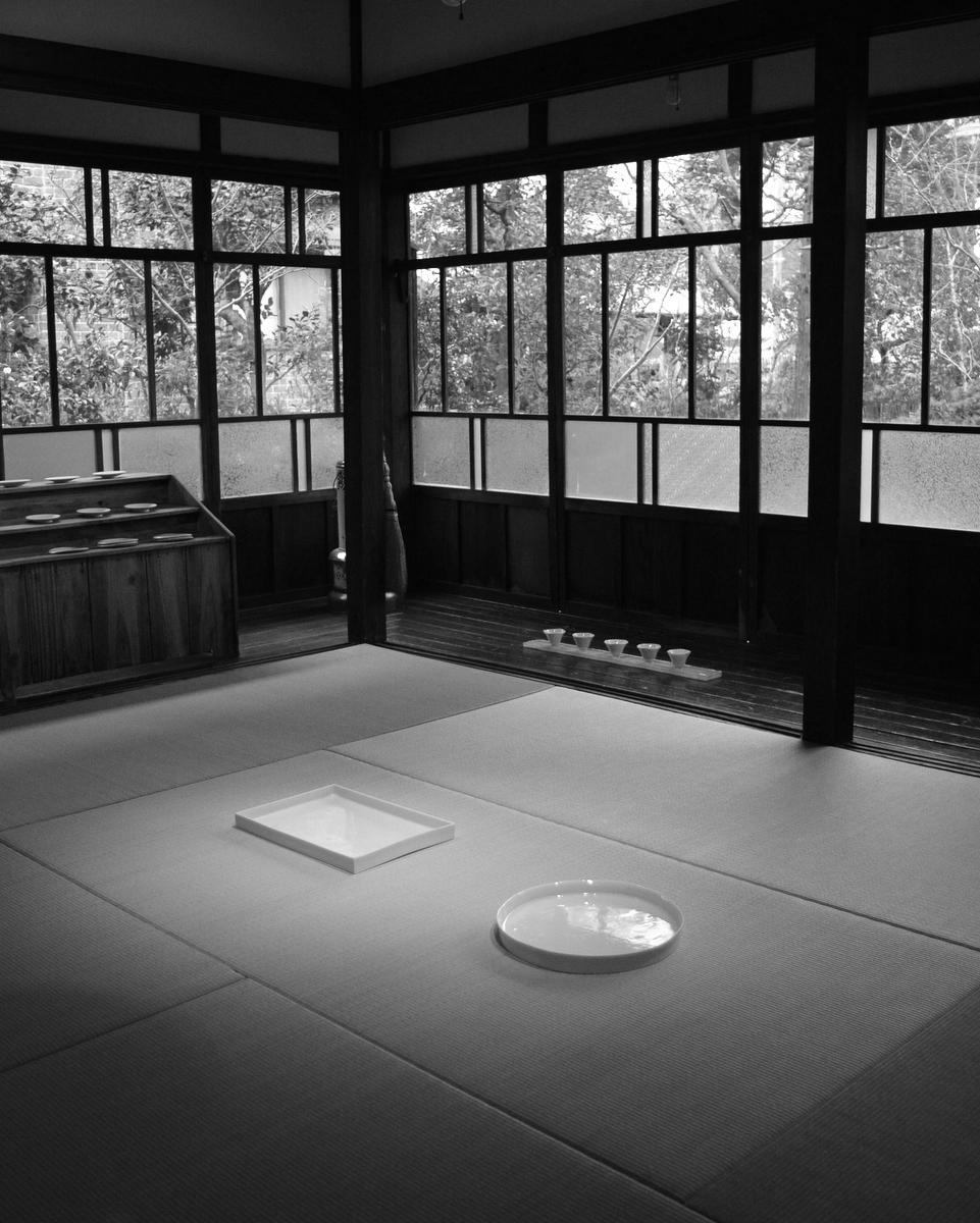 「田中陽子・永草陽平二人展 Glazed Ware」ありがとうございました_d0087761_1657679.jpg
