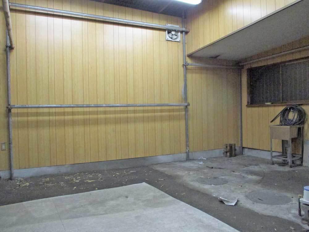 倉庫のお片付けがほぼ完了~~!(^^)!_c0086965_22185854.jpg