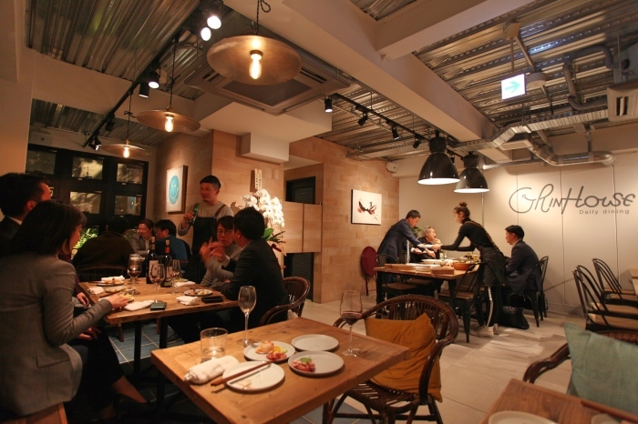 「GRIN HOUSE daily dining」オープン_f0230666_11253102.jpg