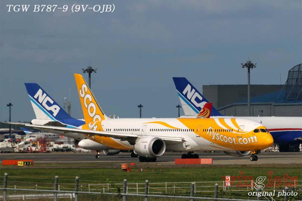 '19年 成田空港レポート ・・・ TGW/9V-OJB_f0352866_19332594.jpg