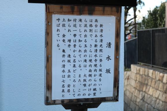 (番外編)天王寺七坂を紹介してみる その2(大阪市)_c0001670_21051728.jpg