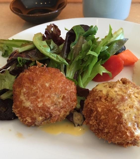 Bluefin レストラン@NewportBeach Restautant Week_e0350971_08211773.jpg