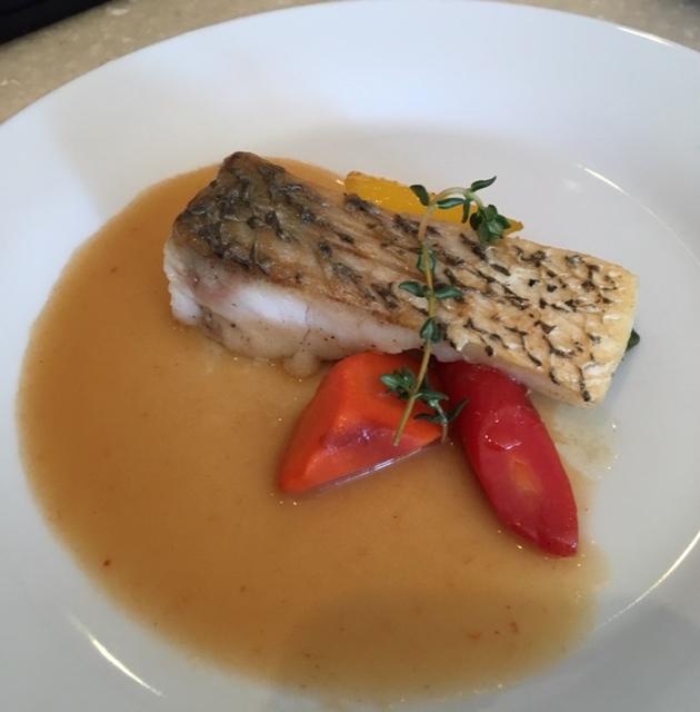 Bluefin レストラン@NewportBeach Restautant Week_e0350971_08254413.jpg