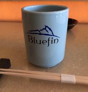 Bluefin レストラン@NewportBeach Restautant Week_e0350971_08292460.jpg