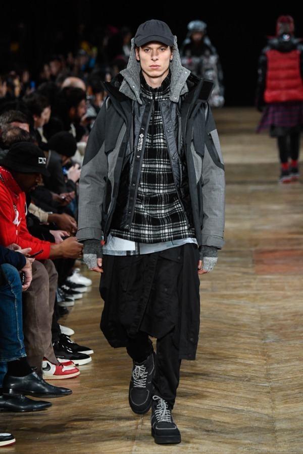White Mountaineering 2019 S/S & 2019-20 F/W Collection._f0020773_20495934.jpg