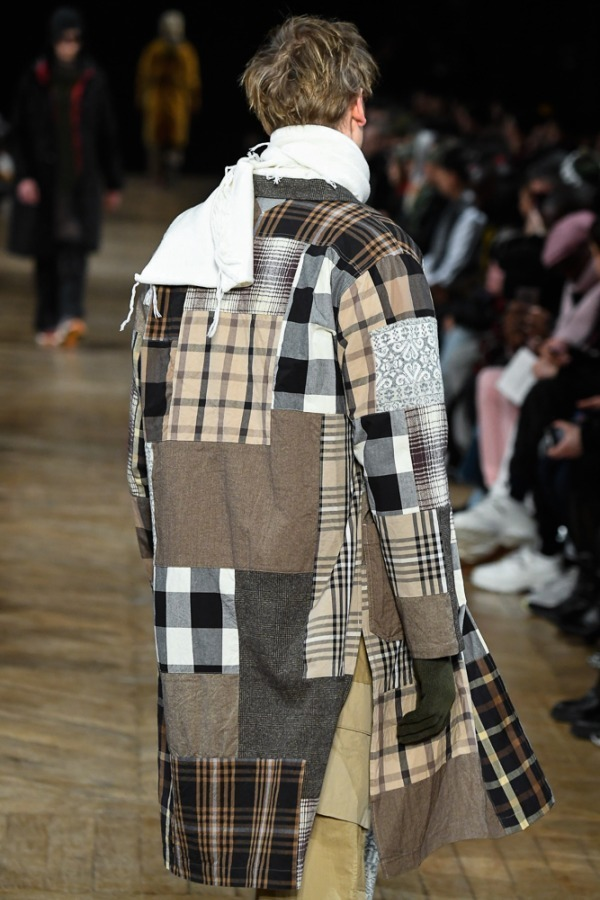 White Mountaineering 2019 S/S & 2019-20 F/W Collection._f0020773_20502113.jpg