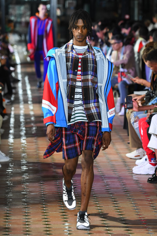 White Mountaineering 2019 S/S & 2019-20 F/W Collection._f0020773_2051853.jpg