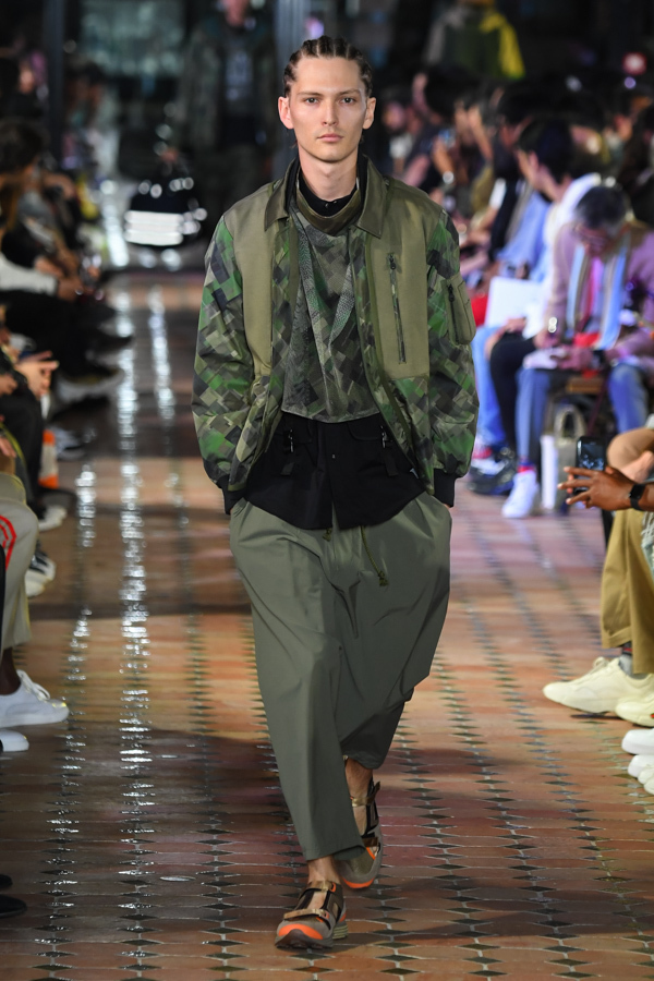 White Mountaineering 2019 S/S & 2019-20 F/W Collection._f0020773_20521769.jpg