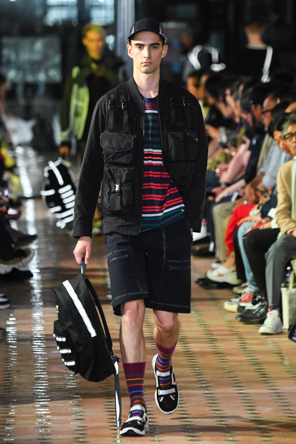 White Mountaineering 2019 S/S & 2019-20 F/W Collection._f0020773_20522664.jpg