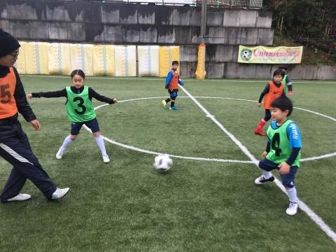 ゆるUNO 1/20(日) at UNOフットボールファーム_a0059812_16495368.jpg