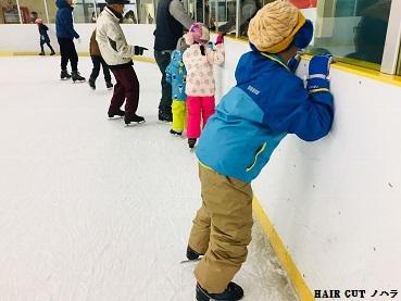 アイススケート初体験_e0145332_17032168.jpg