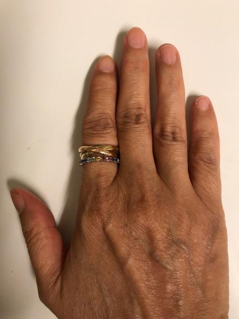 指輪を買う♪_f0298539_13110353.jpg