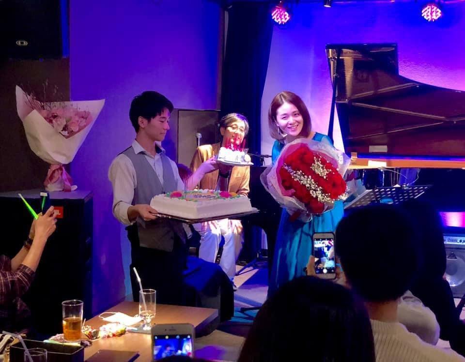 10th&Birthdayワンマンライブ@大阪♪_a0271541_19003225.jpg