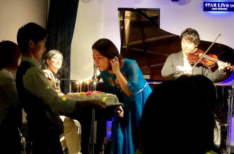 10th&Birthdayワンマンライブ@大阪♪_a0271541_19004109.jpg