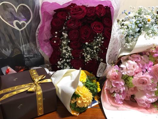 10th&Birthdayワンマンライブ@大阪♪_a0271541_21462043.jpg
