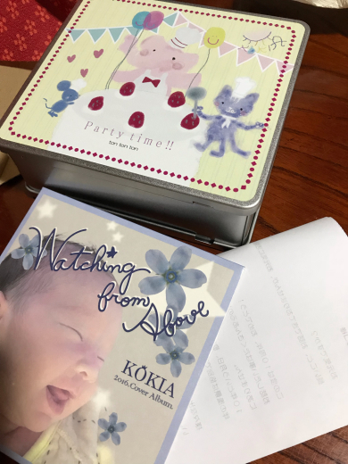 10th&Birthdayワンマンライブ@大阪♪_a0271541_21463125.jpg