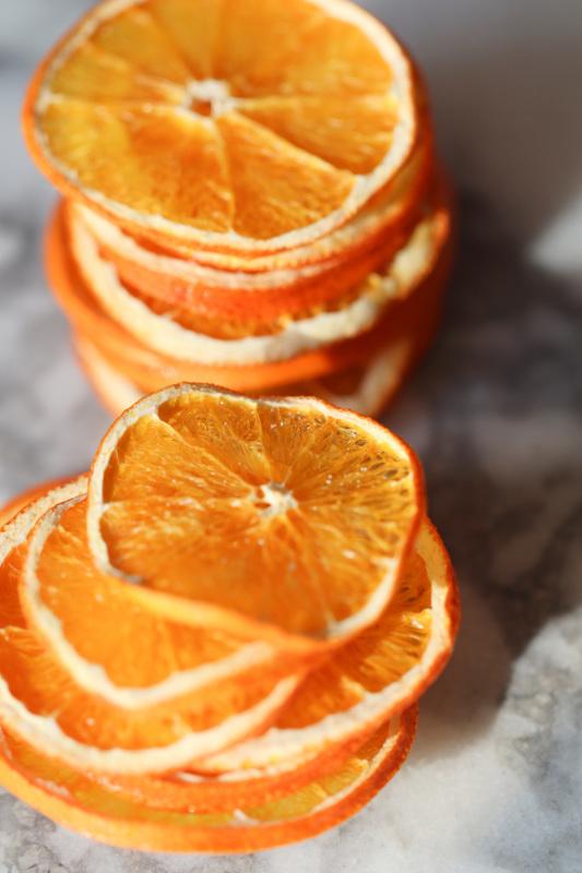 小倉トースト 乾燥オレンジ_d0034447_18290183.jpg