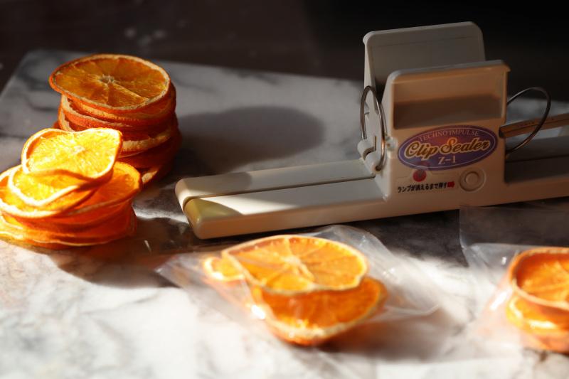 小倉トースト 乾燥オレンジ_d0034447_18462058.jpg
