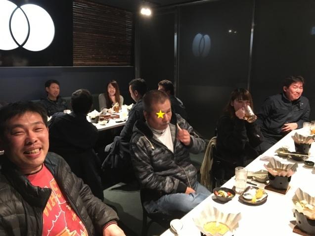 新年会&誕生日会_f0110349_09120383.jpg