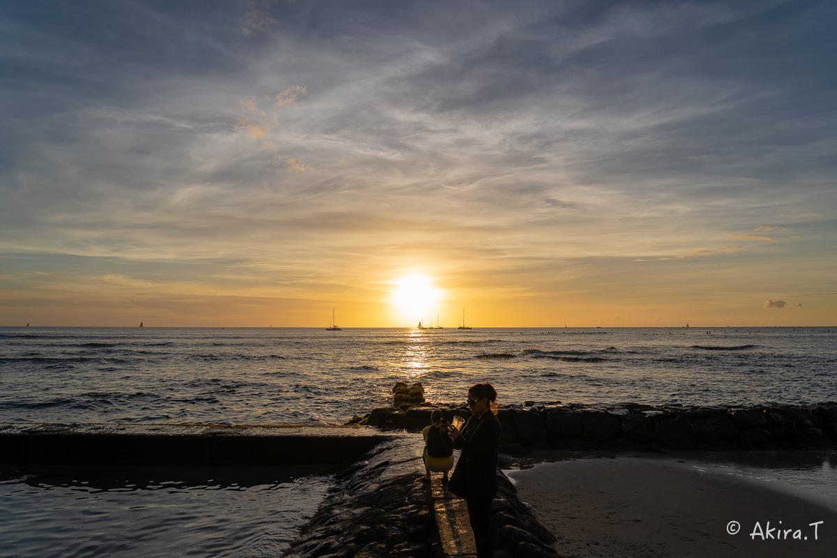 ハワイ -14-_f0152550_22311740.jpg
