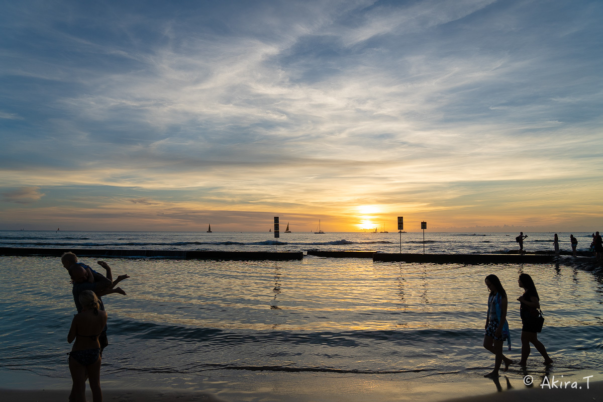 ハワイ -14-_f0152550_22315932.jpg