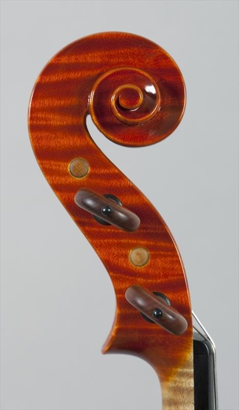 2007年 ヴァイオリン ストラディバリモデル_a0197551_08272491.jpg