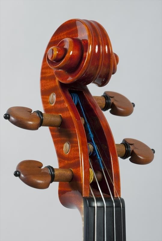 2007年 ヴァイオリン ストラディバリモデル_a0197551_08281984.jpg