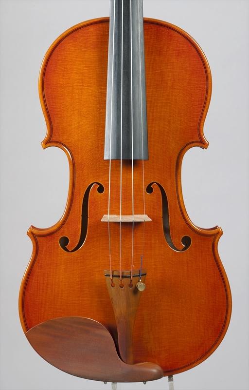 2007年 ヴァイオリン ストラディバリモデル_a0197551_08284620.jpg