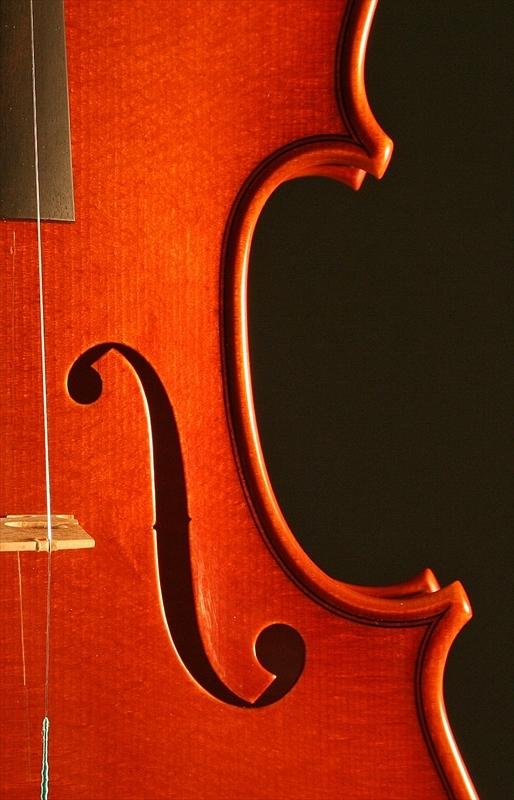 2006年 ヴァイオリン ストラディバリモデル_a0197551_08402416.jpg