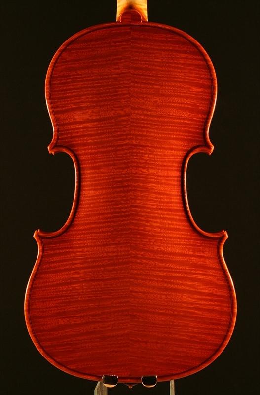 2006年 ヴァイオリン ストラディバリモデル_a0197551_08403928.jpg