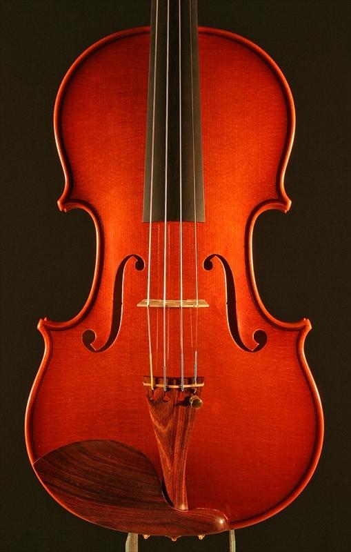 2006年 ヴァイオリン ストラディバリモデル_a0197551_08405193.jpg