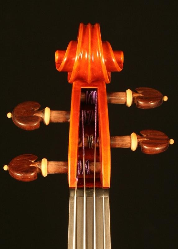 2006年 ヴァイオリン ストラディバリモデル_a0197551_08410568.jpg