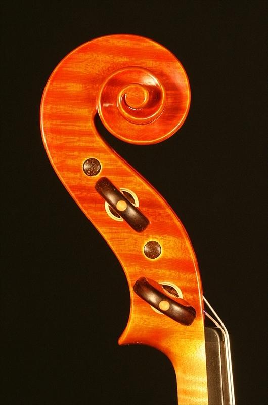 2006年 ヴァイオリン ストラディバリモデル_a0197551_08412194.jpg