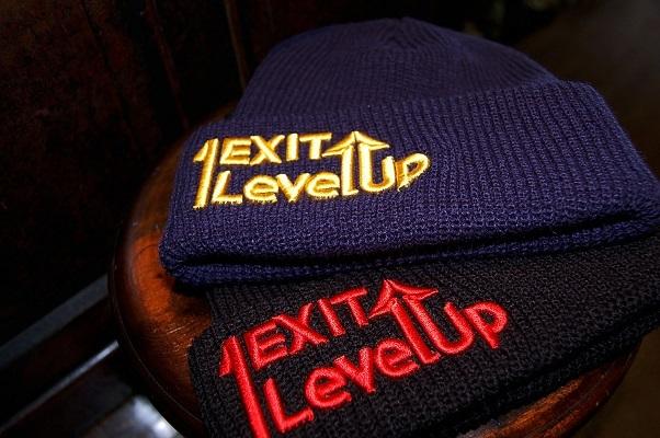 オリジナルロゴの刺繍ニット帽を作成しました_e0260759_11321502.jpg