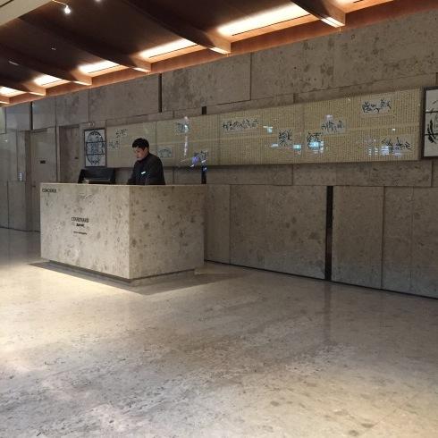 小学生連れソウル 7 コートヤード・ソウル南大門マリオットのスイートルーム_f0054260_14324645.jpg