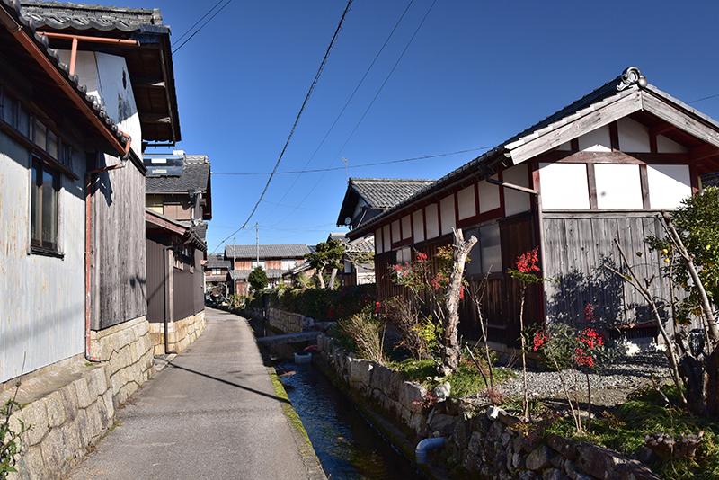 北国街道を行く 長浜から木之本へ_e0164563_10150652.jpg