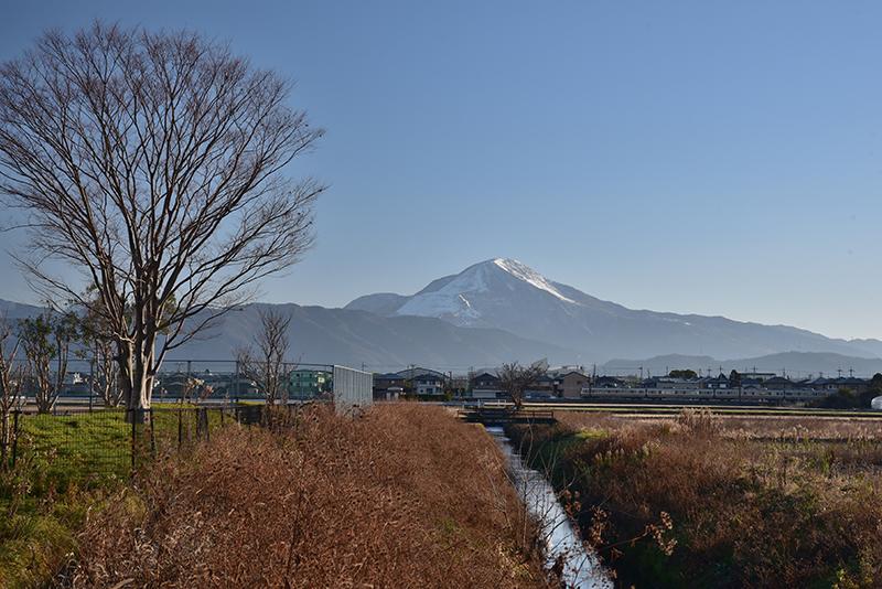 北国街道を行く 長浜から木之本へ_e0164563_10150660.jpg