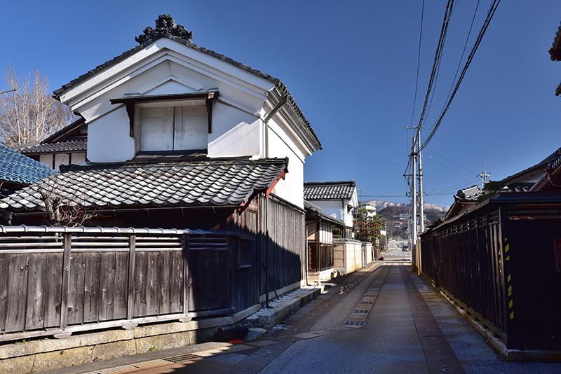 北国街道を行く 長浜から木之本へ_e0164563_10151729.jpg