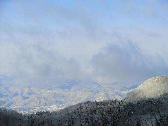蔵王、雪景色_d0193569_08305977.jpg