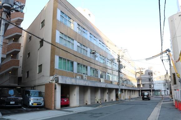 (番外編)新空堀通りへの道~鶴橋から歩いてみた~_c0001670_19103929.jpg