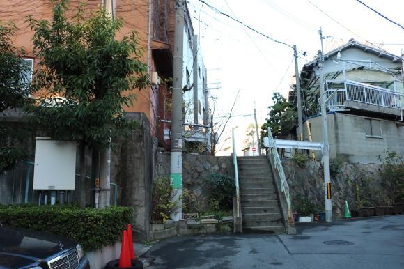 (番外編)新空堀通りへの道~鶴橋から歩いてみた~_c0001670_19111265.jpg
