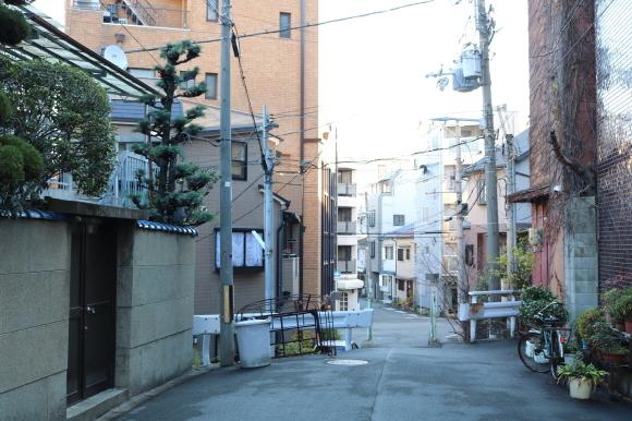 (番外編)新空堀通りへの道~鶴橋から歩いてみた~_c0001670_19111616.jpg