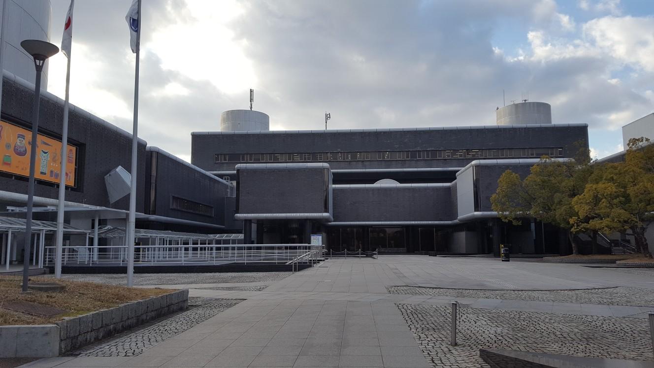国立民族博物館_c0160277_19573921.jpg