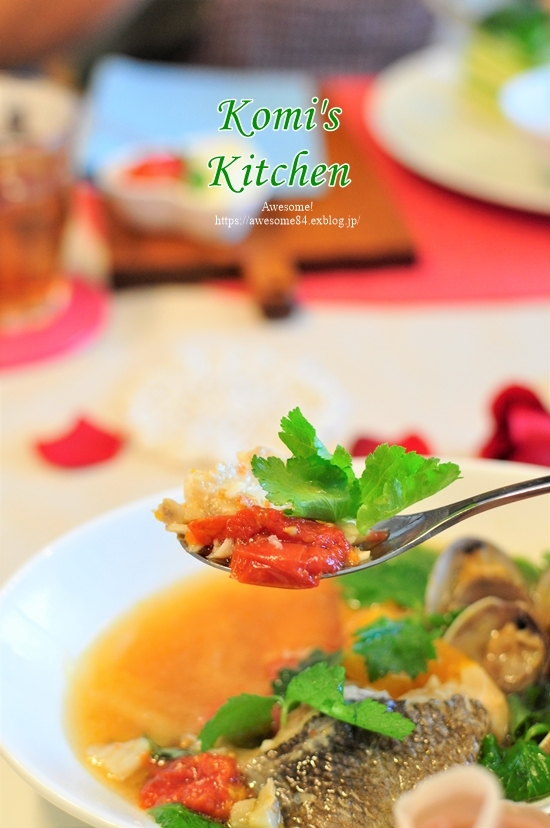 今月のKomi\'s Kitchen vol.2_e0359481_14004285.jpg