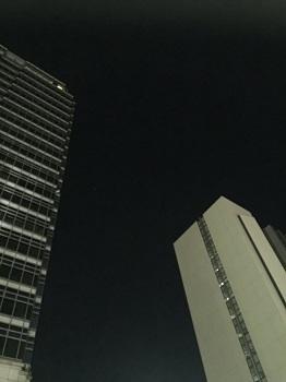 天体観望会in堺で 星 みてきました~☆_e0123286_17590475.jpg