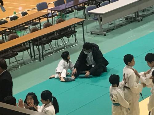 2019 粕屋柔道学舎少年柔道大会_b0172494_14484995.jpg