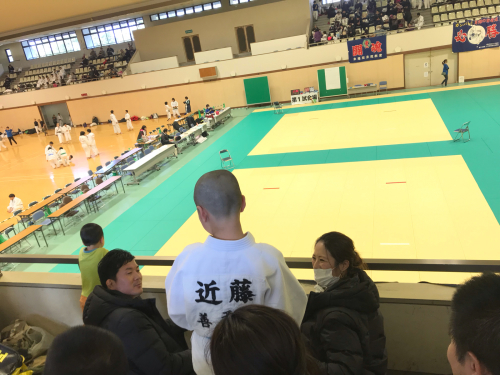 2019 粕屋柔道学舎少年柔道大会_b0172494_15480146.jpg