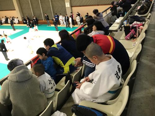 2019 粕屋柔道学舎少年柔道大会_b0172494_15480774.jpg